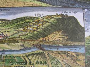 Illustration of Schloßberg Castle