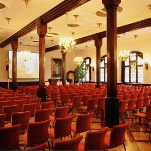 Emperor's Hall in the Merchants' Hall
